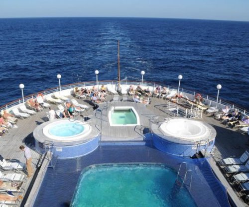 Fire causes five-hour engine failure, blackouts on cruise ship off Moroccan coast