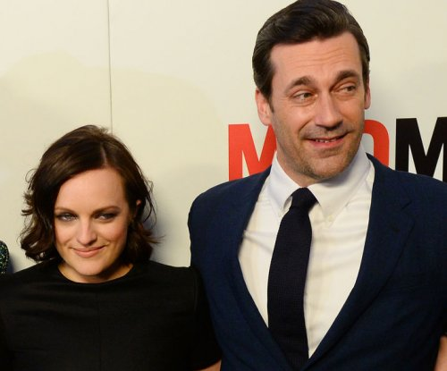 Sideburns and bright clothing rule the day in teaser for 'Mad Men' final season