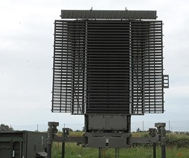 Selex ES delivers air defense radars to Poland