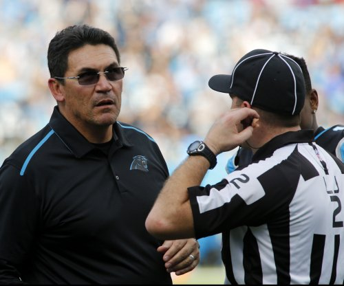 Carolina Panthers' Ron Rivera can't please everyone with his choices