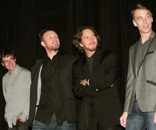 Pearl Jam announces new North American tour dates