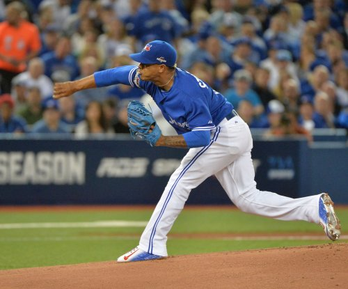 "Marcus Stroman: ""Toronto is a baseball city"""