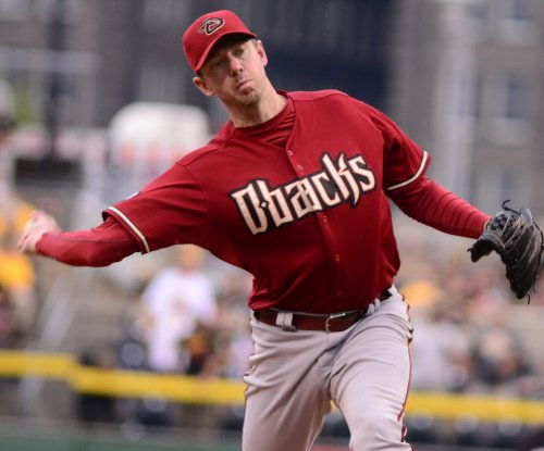 Arizona Diamondbacks come through in ninth inning to defeat San Diego Padres