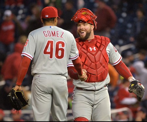 Adam Morgan, Philadelphia Phillies drop Atlanta Braves to 1-16 at home