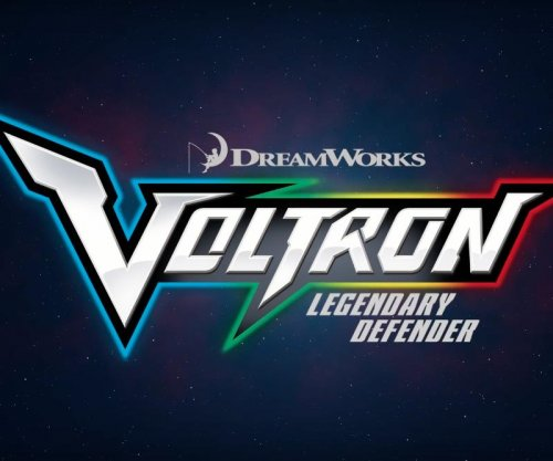 Netflix releases trailer for 'Voltron: Legendary Defender' animated series