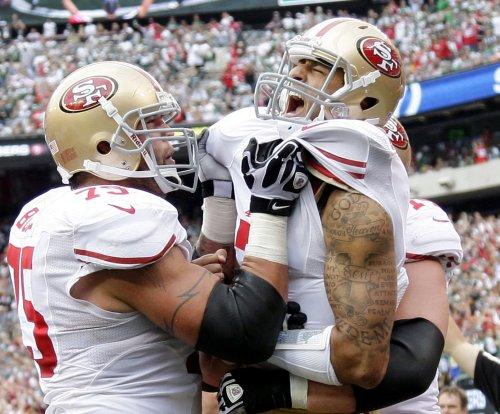 "Colin Kaepernick ""drove me nuts,"" says ex-San Francisco 49ers teammate"