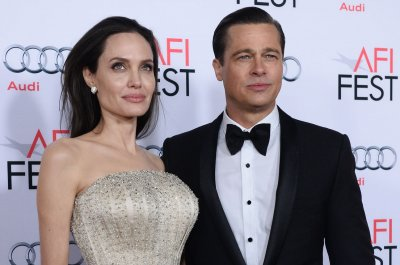 Angelina Jolie, Brad Pitt headed for divorce