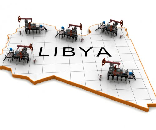 Oil leaving Libyan ports