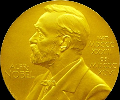 Three scientists share Nobel Prize in physics