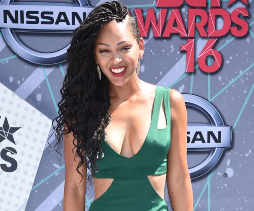 'Foxy Brown' series starring Meagan Good in development at Hulu