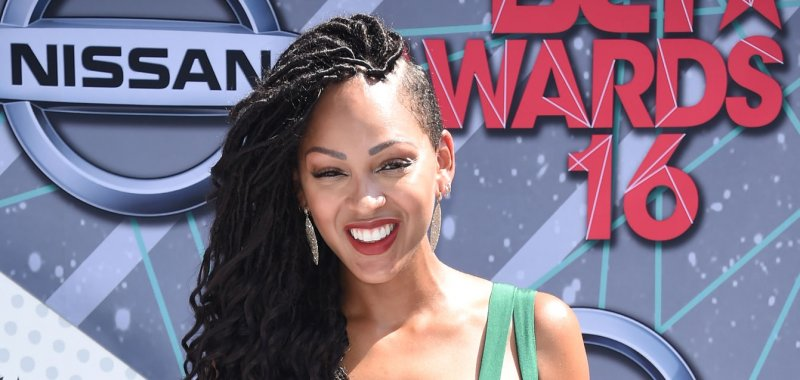 Foxy Brown' series starring Meagan Good in development at
