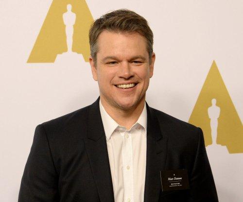 Matt Damon on his 'Great Wall' director: 'I had been chasing Zhang Yimou for 20 years'