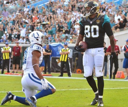 Tight end Julius Thomas traded to Miami Dolphins