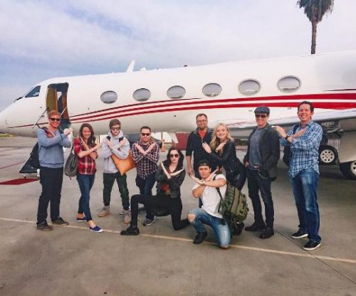 Cast of Fox's new 'X-Men' series assemble for group photos