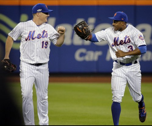 Jay Bruce powers New York Mets past Pittsburgh Pirates