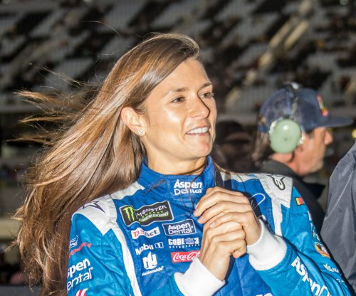 Danica Patrick admits to having 'a moment' with booing fan at Pocono
