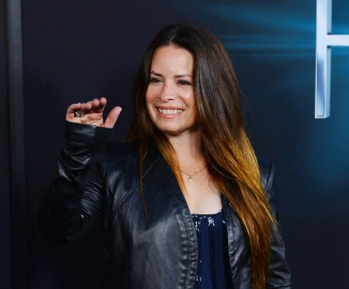 'Charmed': Holly Marie Combs shuts down reboot rumors