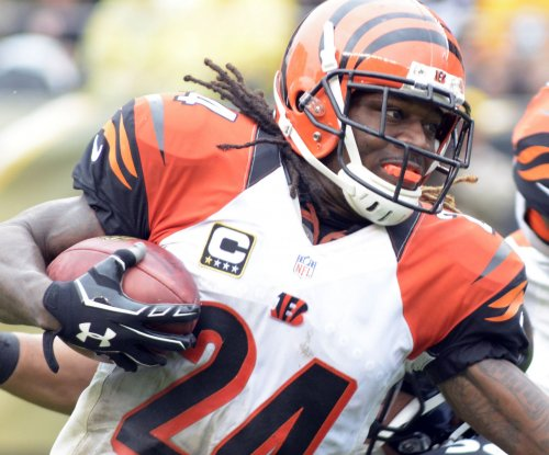 Cinncinat Bengals CB Pacman Jones suspended one game
