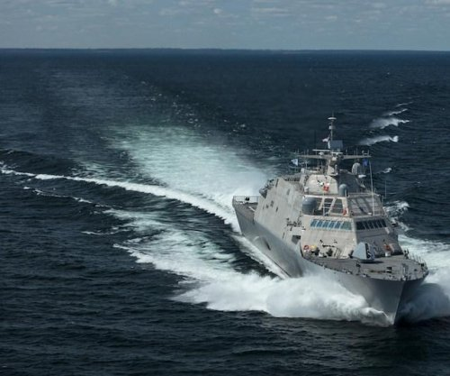 New LCS completes U.S. Navy acceptance trials