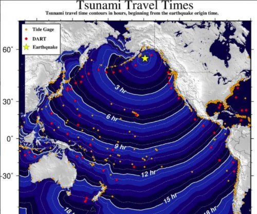 Tsunami alerts for West Coast canceled after 7.9-magnitude quake