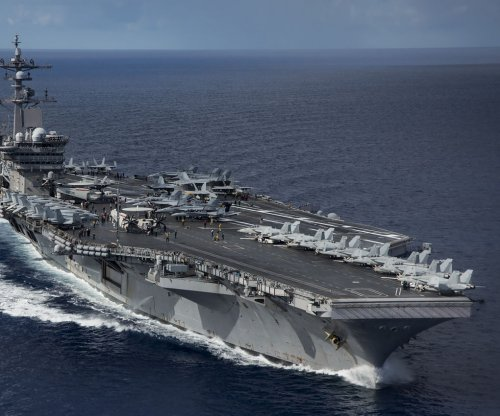 U.S. aircraft carrier to make historic port call in Vietnam