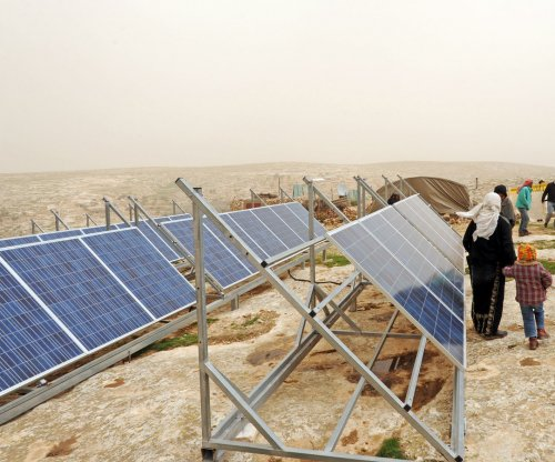 Renewable energy use accelerating, but progress is lacking