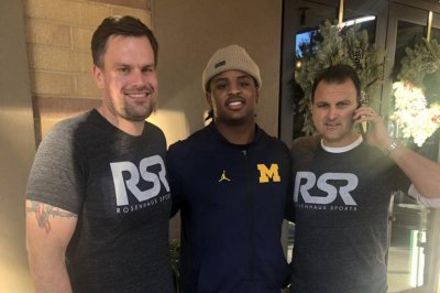 Michigan LB Devin Bush signs with Drew Rosenhaus ahead of NFL Draft