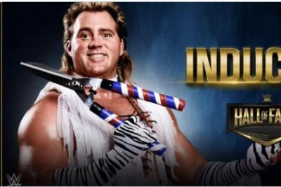 Brutus 'The Barber' Beefcake to be inducted into WWE Hall of Fame
