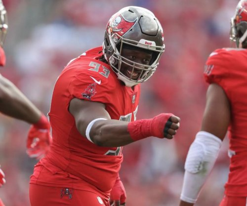Gerald McCoy linked to Browns, Colts, Patriots, Saints, Chargers