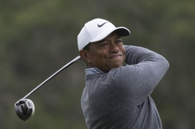 U.S. Open: Woods has mixed performance in tournament's third round