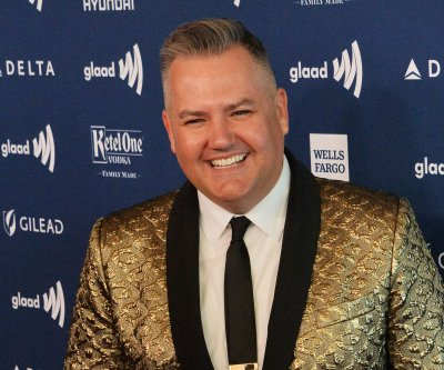 Famous birthdays for Sept. 24: Ross Mathews, Nia Vardalos