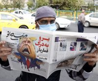 Cruelty is a byword for the Iranian regime