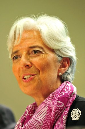IMF's Lagarde subject of investigation