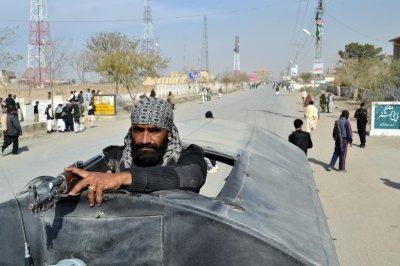 Militancy inspires fear in Pakistan's FATA region