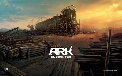 Construction of Noah's Ark theme park in Kentucky set to begin