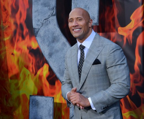Dwayne 'The Rock' Johnson is organizing a 'Rock the Troops' TV special