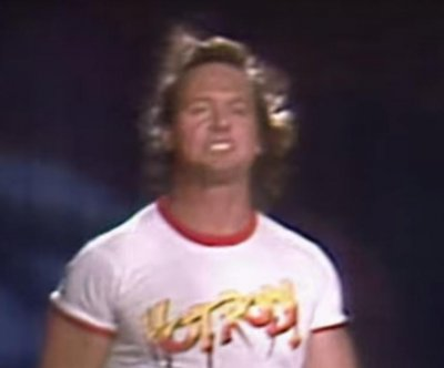 WWE's 'Rowdy' Roddy Piper dead at 61