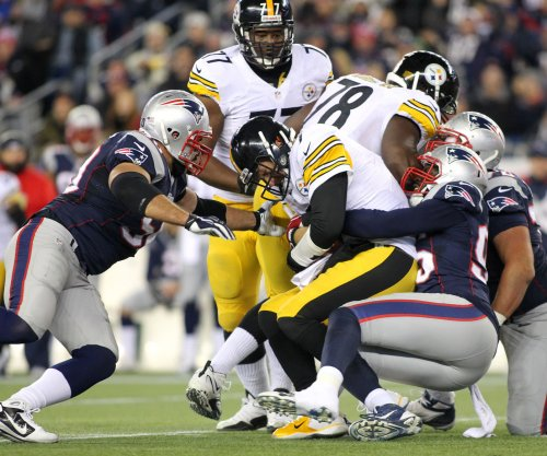 Week 1 Preview: Pittsburgh Steelers (0-0) at New England Patriots (0-0)