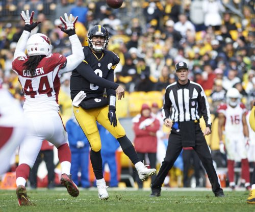 Ben Roethlisberger to practice, Pittsburgh Steelers prepare Landry Jones to start