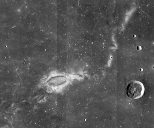 New NASA research may help explain 'lunar swirls'