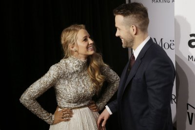 Ryan Reynolds confirms the gender of his second child with Blake Lively