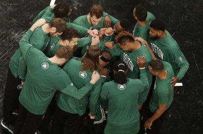 Boston Celtics score big win over Los Angeles Lakers