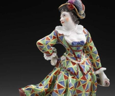 Boston museum to keep figurines in settlement of Nazi-related claim
