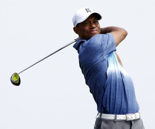 Tiger Woods told police he was on Xanax during DUI arrest