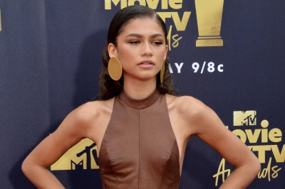 Zendaya in talks to join Denis Villeneuve's 'Dune' reboot