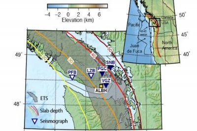Geologists figure out what fuels 'slowquakes'