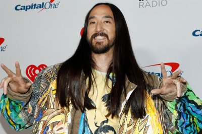 Steve Aoki releases 'Love You More' with EXO's Lay Zhang, will.i.am