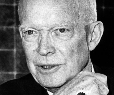 On This Day: Eisenhower dies at 78