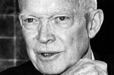 On This Day: Eisenhower dies at 78