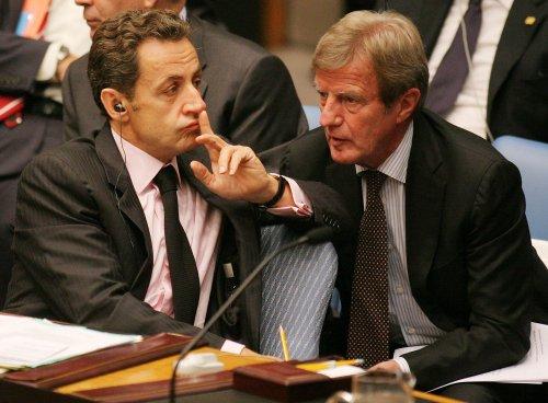STL independent, France tells Beirut